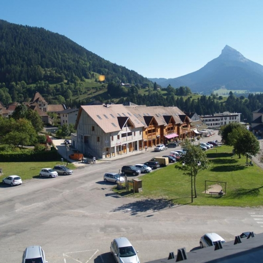 Alpes immobilier : Appartement | SAINT-PIERRE-DE-CHARTREUSE (38380) | 30.00m2 | 51 000 €