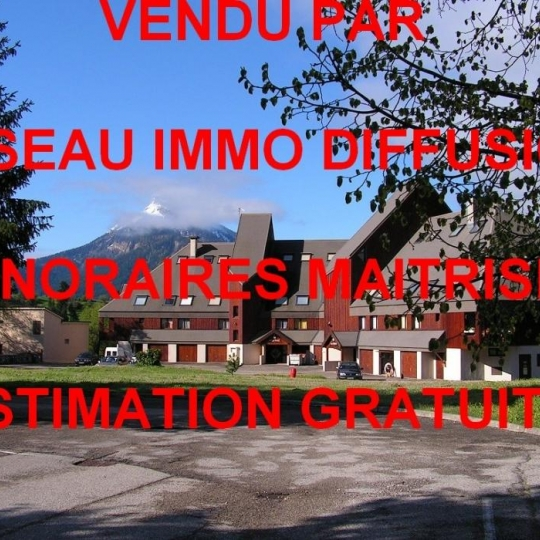 Alpes immobilier : Appartement | SAINT-PIERRE-DE-CHARTREUSE (38380) | 24.00m2 | 74 000 €