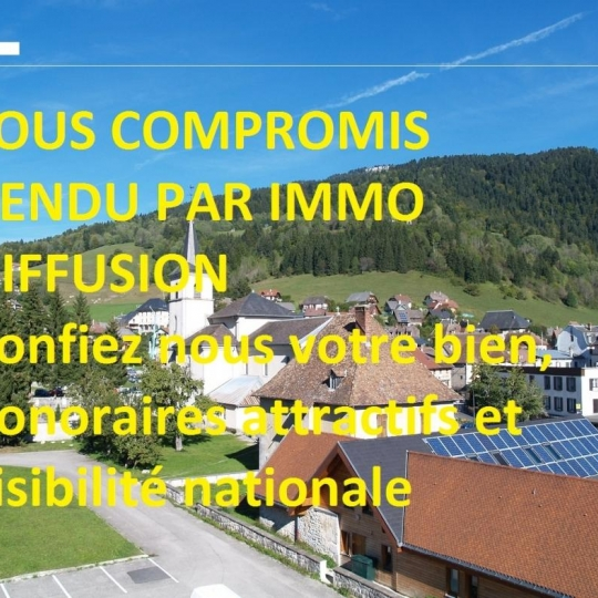 Alpes immobilier : Appartement | SAINT-PIERRE-DE-CHARTREUSE (38380) | 18.00m2 | 35 000 €
