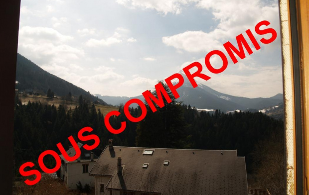 Alpes immobilier : Appartement | SAINT-PIERRE-DE-CHARTREUSE (38380) | 28 m2 | 59 000 €